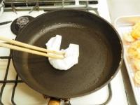 炒り卵エビチリ27