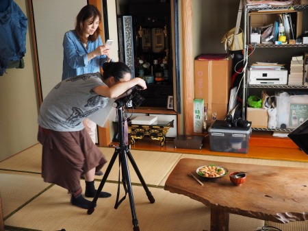 チヌ島寿司、潮汁01