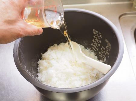 チヌ島寿司、潮汁15