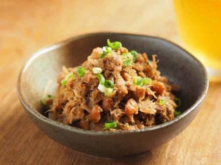 サバ味噌納豆12