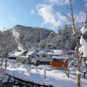 冬期蔵全景