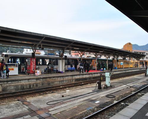 3列車連結(1)