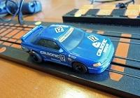 R32スロットカー