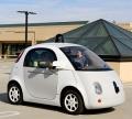 Google無人運転カー