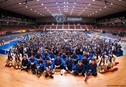 横浜Bコル撮影会