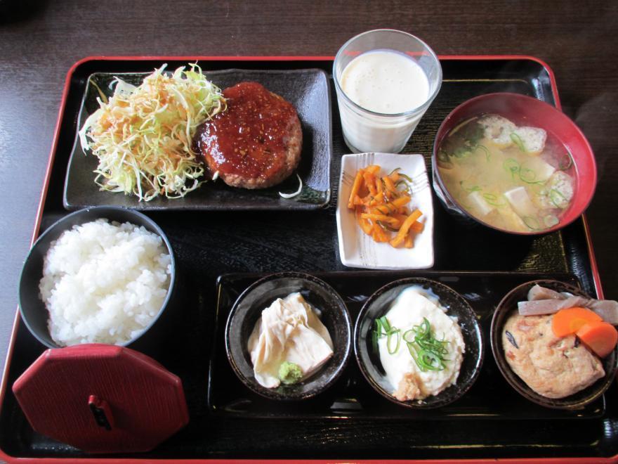 豆腐料理2