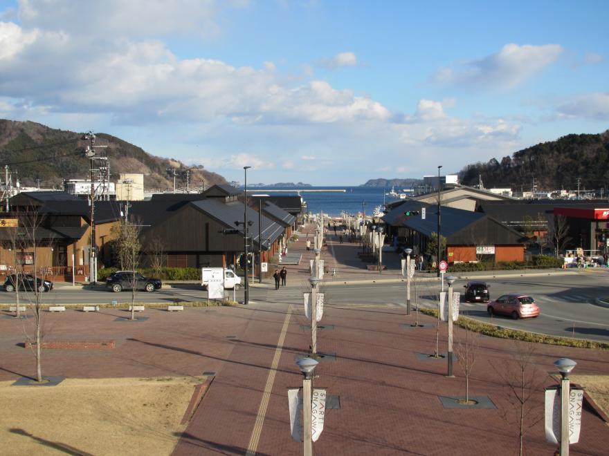 女川駅前1