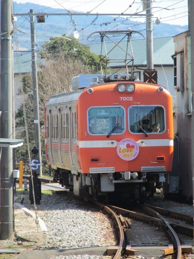 岳南電車5