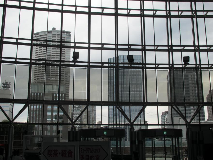 大阪市立科学館7