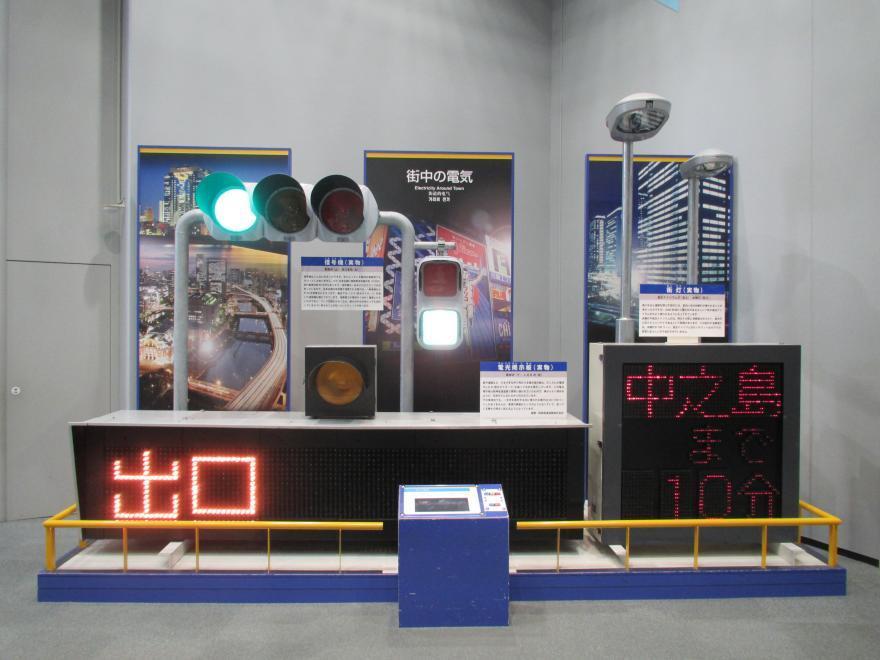 大阪市立科学館6