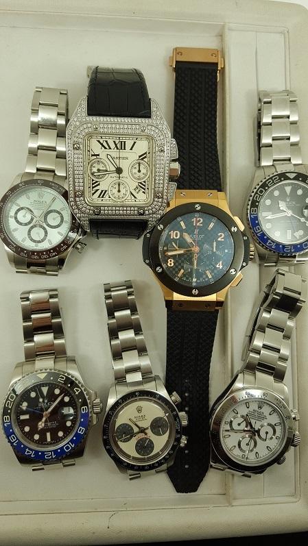 有名ブランド時計からコピー時計の修理まで