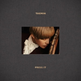 "The 1st Album ""Press It"""