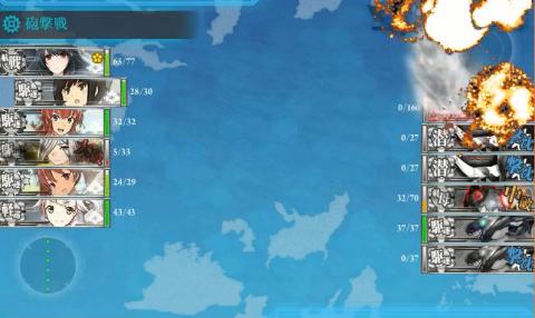 E-1クリア