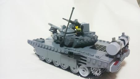 T-82M その2