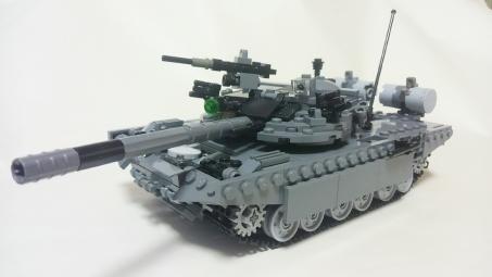 T-82M その1