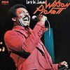 Live In Japan / Wilson Pickett
