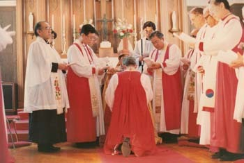 主教按手式1縮小