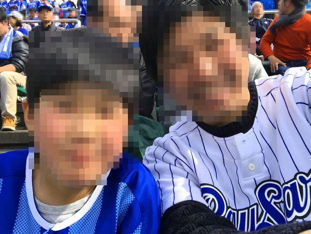 マスカットスタジアム2017①