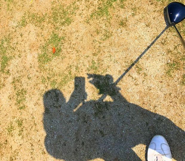 ゴルフ2017③