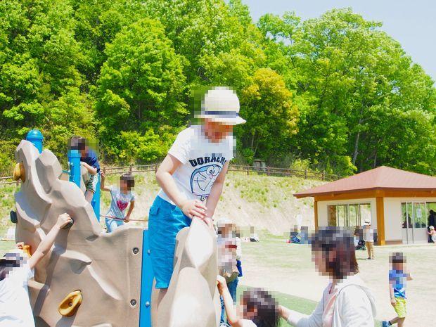 矢掛町総合運動公園2017①