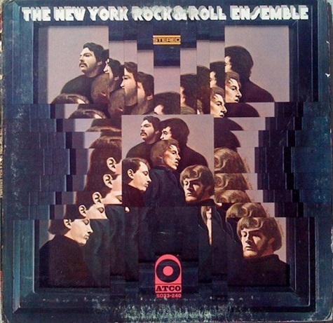 20170426-1-1st - 1968 - The New York Rock and Roll Ensemble