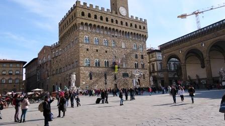 フィレンツェ 教会