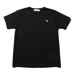 メンズ ポケット 半袖 Tシャツ 2017-2