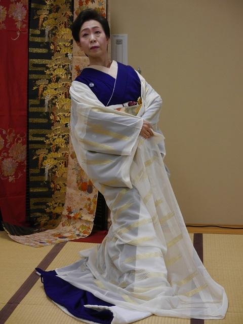 西川瑞扇さん