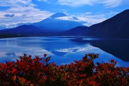 20121006本栖湖はん