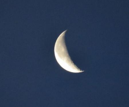 お月さん 003