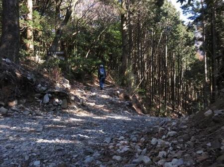 多良岳に登る 097