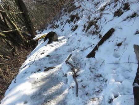 多良岳に登る 145