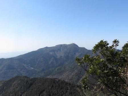 多良岳に登る 142