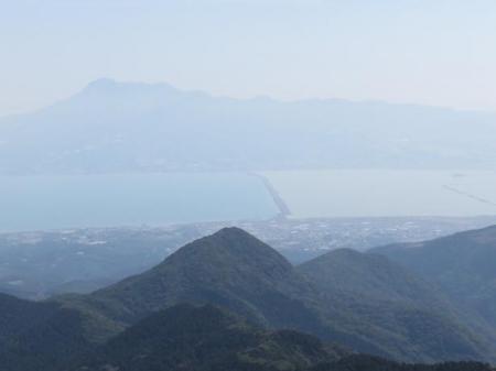 多良岳に登る 215