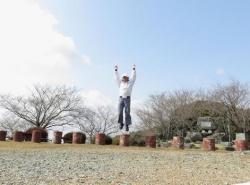 清水の桜 030