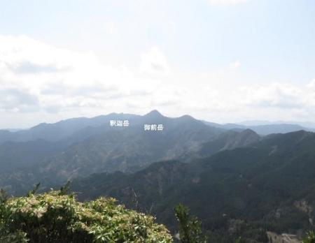 カラ迫山開き 152