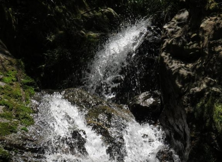 星野不動の滝 045
