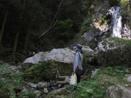 その2不動の滝 102