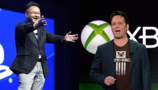 PS4がXbox Oneを倒しているすべての月を打ち破ろう