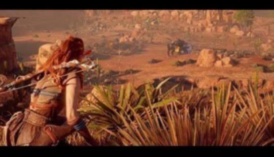 PS4『ホライゾンゼロドーン』レビューが到着!予想どおりのクソゲー評価 で草wwwwwww
