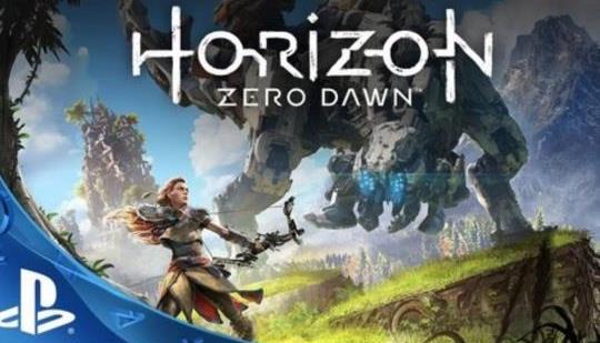 『ホライゾンゼロドーン』 これまでに作られたすべてのゲームを超える最高傑作!