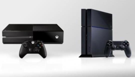 Xbox OneがPS4を打ち倒す7つの理由
