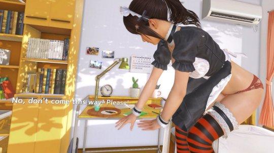 VRカノジョゲームプレイ - 大人のためのサマーレッスン - フルゲームリリース