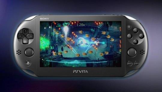 E3 2017で『PSVITA 2』が発表か!?任天堂スイッチの野望が打ち砕かれる!