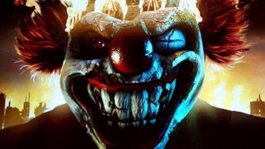 笑顔の向こうに狂気ゲーム史上最も怖ろしいピエロ・道化師たち