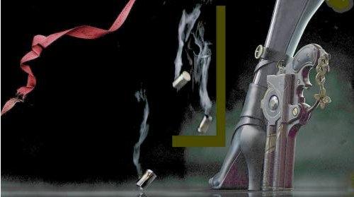 セガが「ベヨネッタ」に関連する謎のティザーサイトを公開