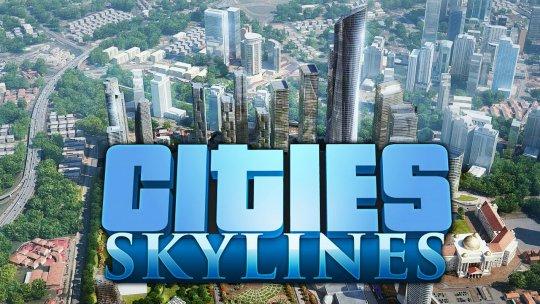 Cities:Skylines