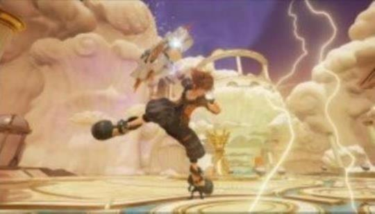 スクエニが任天堂スイッチで『キングダムハーツ 3』のリリースか!?