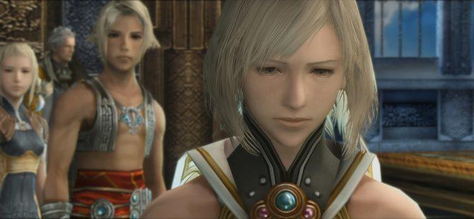 PS4独占リメイク『ファイナルファンタジーXII』トレーラーが公開!グラすげええええええっ!