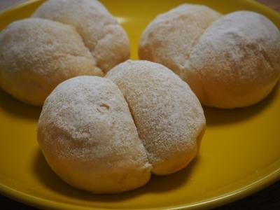 P_studiomimosa白パン